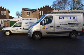 25 Years of Experience in Plumbing & Heating